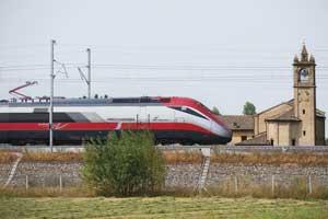 Tren Frecciarossa