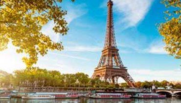 Francia en Tren