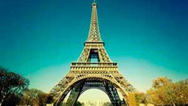 Paris en Tren