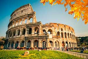 Roma en Tren