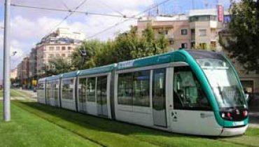 Transporte Publico en Barcelona