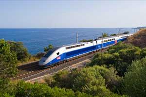Tren TGV